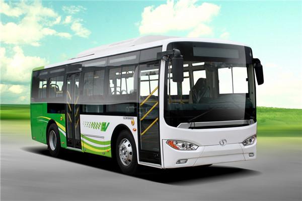 蜀都CDK6850CBEV3公交车