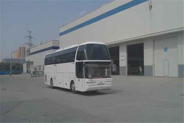 陕汽欧舒特SX6120RAS客车