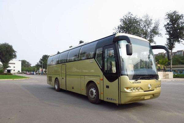 北方BFC6115T1D5客车(柴油国五24-50座)