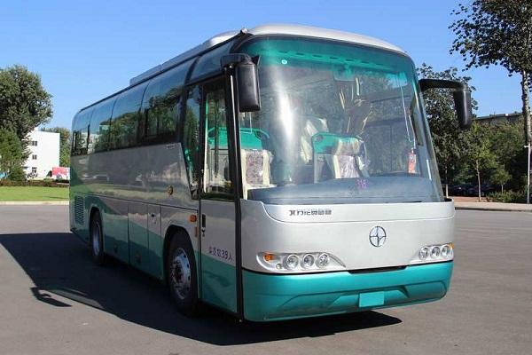 北方BFC6900L1D5客车(柴油国五24-39座)