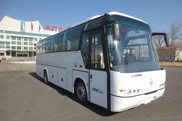 北方BFC6900L2D5客车(柴油国五24-39座)