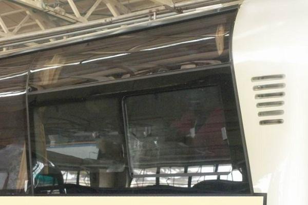 北方BFC6903L2D5客车(柴油国五10-23座)