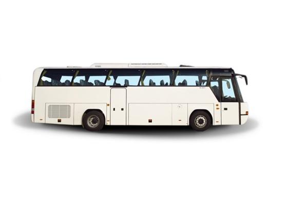 北方BFC61北方BFC6112A2客车(柴油国四24-49座)