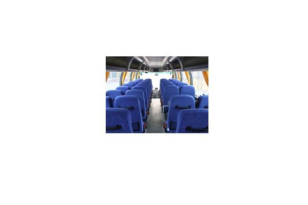 北方BFC6112A2客车(柴油国四24-49座)