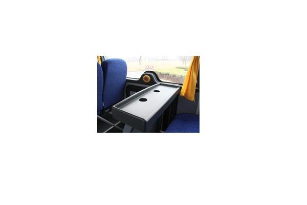 北方BFC6112ANG2客车(天然气国五24-45座)