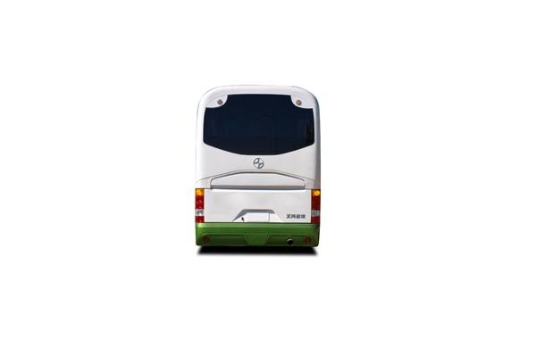 北方BFC6140B1客车(柴油国四24-61座)