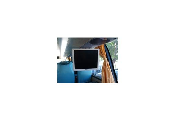 北方BFC6140B3客车(柴油国四24-61座)