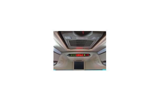 北方BFC6123KE-1客车(柴油国四24-55座)