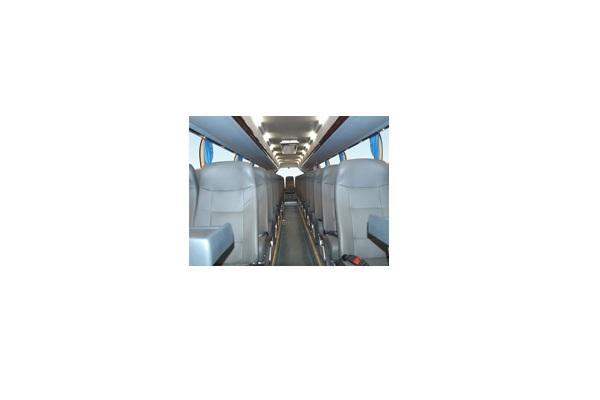 北方BFC6123L1D5客车(柴油国五24-55座)