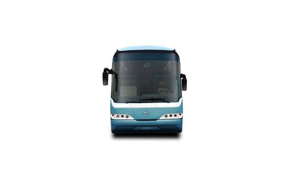 北方BFC6123L3D5客车(柴油国五24-55座)