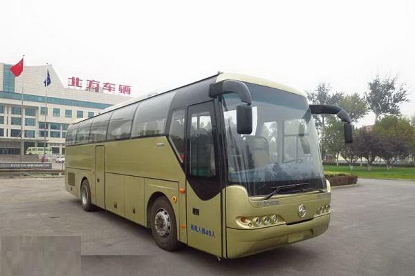 北方BFC6105TEV客车(纯电动24-49座)