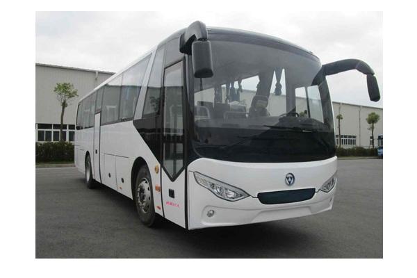 奇瑞万达WD6100HDA客车(柴油国四24-59座)