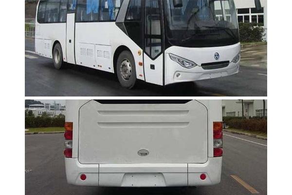 奇瑞万达WD6105BEV1客车(纯电动24-59座)