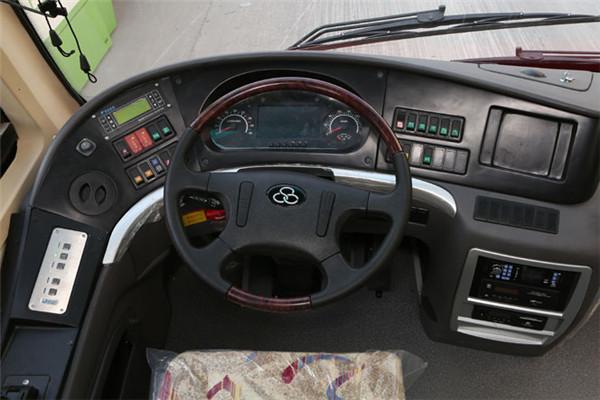 舒驰YTK6118EV4客车(纯电动24-60座)