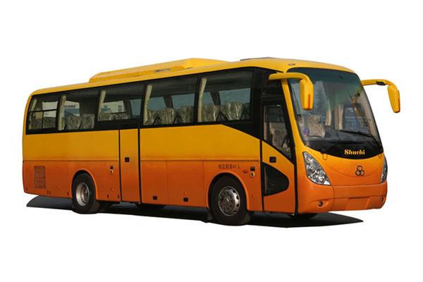 舒驰YTK6118EV6客车