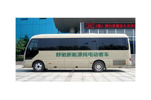 舒驰YTK6730EV2客车