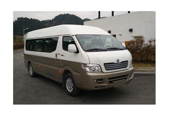 奇瑞万达WD6602BEV4客车(纯电动10-18座)