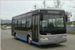 一汽CA6840URBEV22公交车(纯电动14-18座)