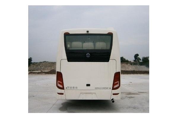 奇瑞万达WD6800HDA1客车(柴油国四24-33座)
