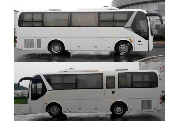 奇瑞万达WD6900HDA1客车(柴油国四24-39座)
