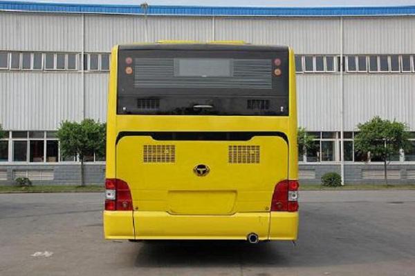 恒通CKZ6926HN5公交车(天然气国五16-32座)