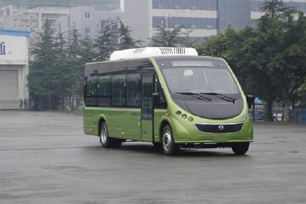 恒通CKZ6810CHBEV客车(纯电动24-28座)