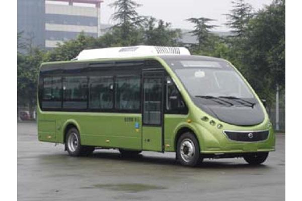 恒通CKZ6800CHBEV客车(纯电动24-28座)