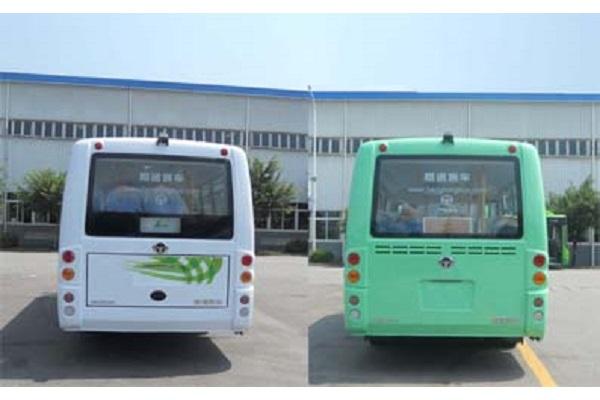 恒通CKZ6650N5公交车(天然气国五11-22座)