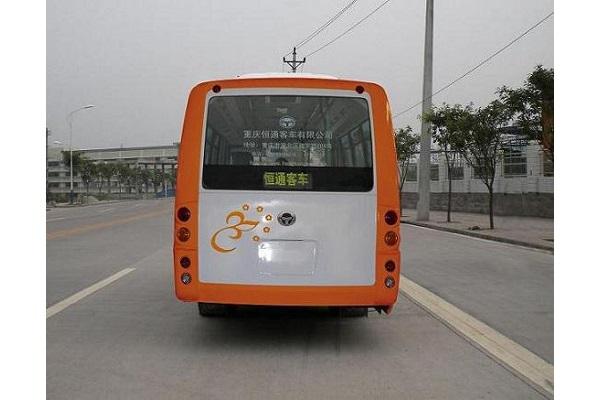 恒通CKZ6590CN4客车(天然气国四10-19座)