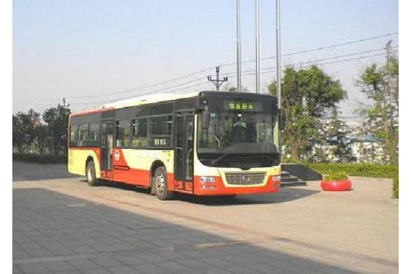 恒通CKZ6126N5公交车(天然气国五23-46座)