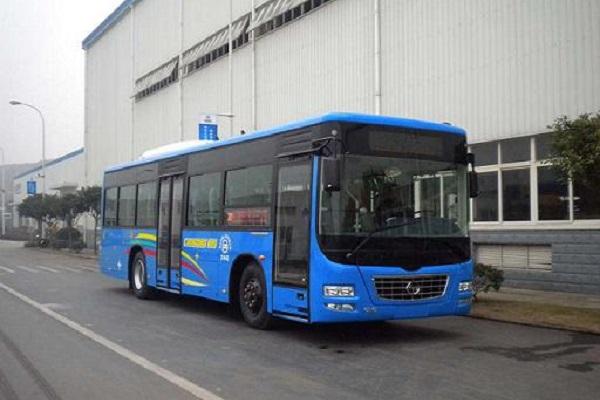 恒通CKZ6116N4公交车(天然气国四18-40座)