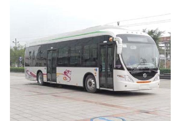 恒通CKZ6127HBEVG公交车(纯电动19-45座)