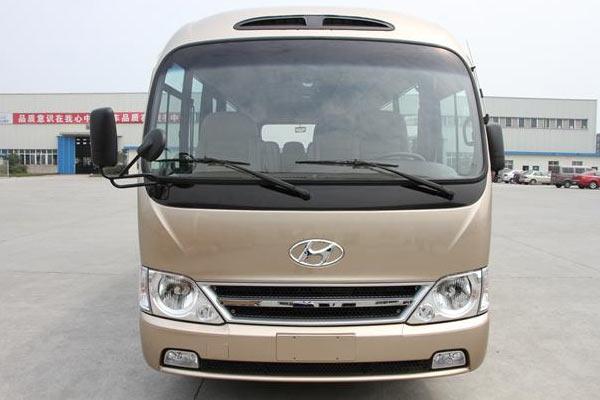 康恩迪CHM6711LQDV客车