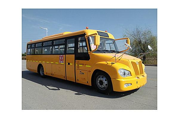 舒驰YTK6100AX3小学生专用校车