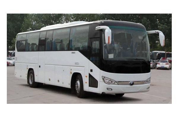 宇通ZK6119HNQ5S客车