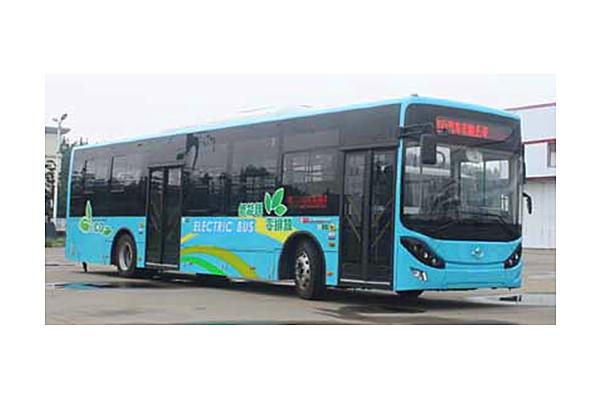 东湖沂星SDL6125EVG2公交车