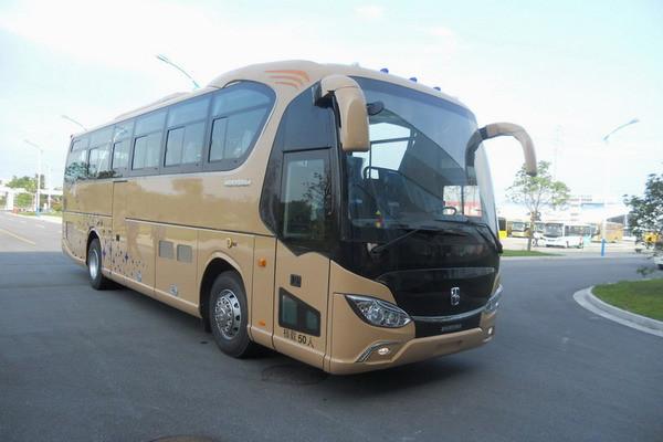 亚星YBL6111HQCP1客车(天然气国五24-52座)
