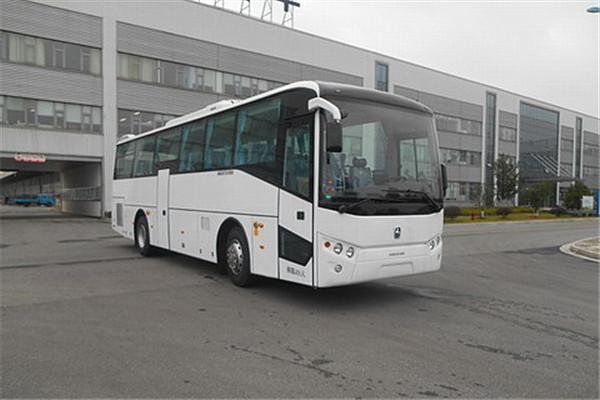 亚星YBL6117HQCP客车