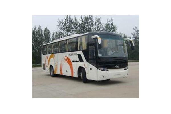 海格KLQ6105YAE50B客车