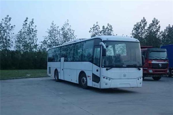银隆GTQ6118BEV1客车