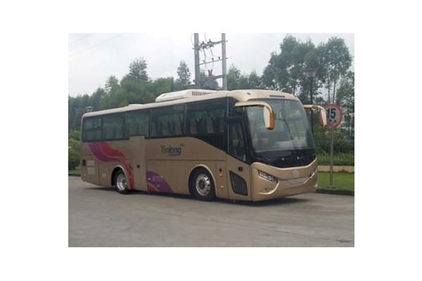 银隆GTQ6129BEVHT7客车
