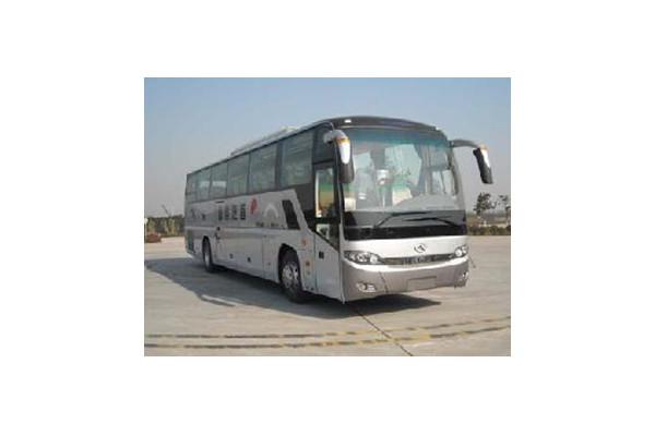 海格KLQ6115QE42客车