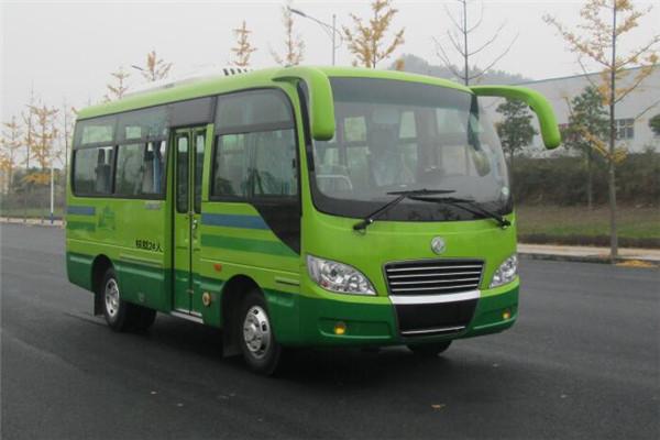 东风超龙EQ6606LTV3客车