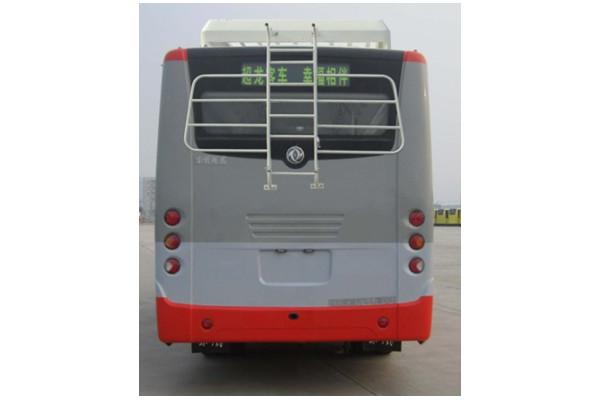 东风超龙EQ6609LTN客车
