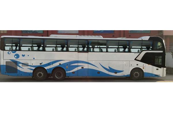 金旅XML6148J15Y客车(柴油国五24-69座)