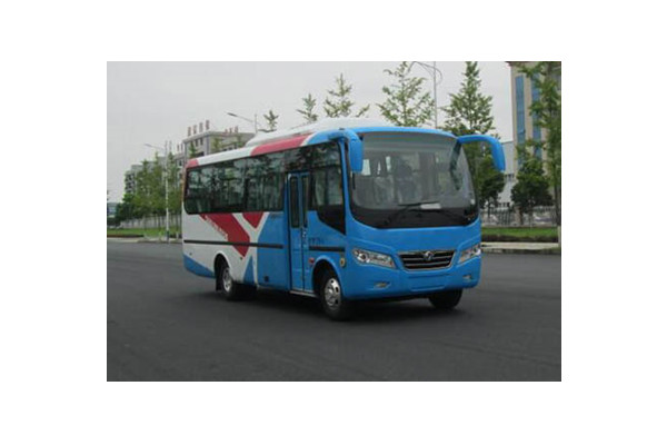 东风超龙EQ6738LTV客车