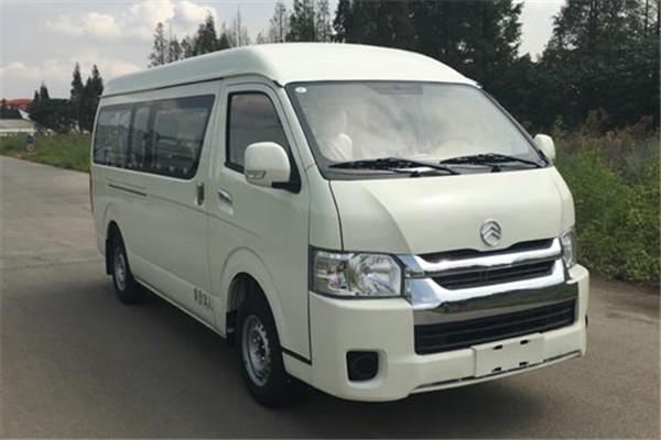 金旅XML6559J15客车