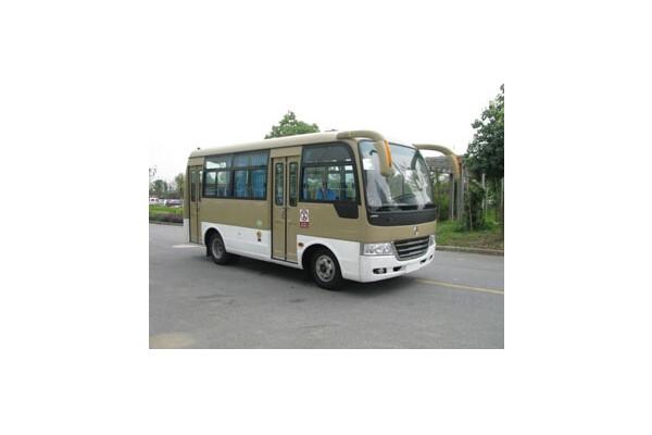 东风DFH6600A客车(柴油国五10-19座)