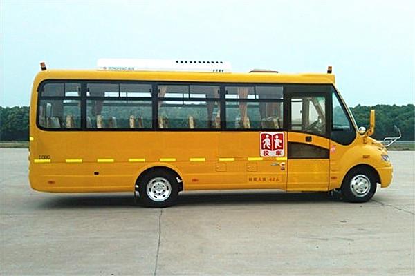 东风DFH6750B小学生专用校车