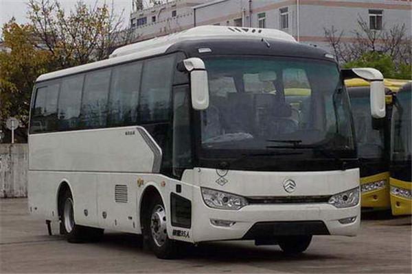 金旅XML6827J15NZ客车(天然气国五24-34座)